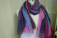 Unbranded Voile Scarves & Wraps for Women