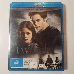 Twilight   Blu-ray Movie   Fantasy/Romance   Robert Pattinson, Kristen Stewart