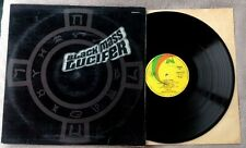 LUCIFER / BLACK MASS - LP (printed in Italy 1972) RARE !!!