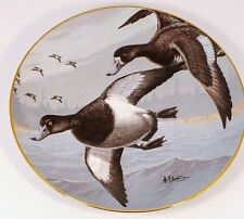 1978 Minnesota Waterfowl Hunting Stamp By Les Kouba Collector Plate 194 Of 10k