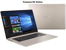 """Asus Vivobook S510UQ-BQ293T Laptop i7 7500U 16GB RAM 256GB SSD 15.6"""" FHD 940MX"""