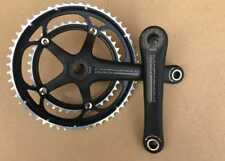 Campagnolo Veloce UT Alloy 10 Speed Chainset 39 / 53 5 Bolt 172.5. fc9 - vl293
