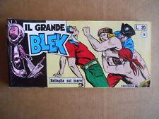 IL GRANDE BLEK Serie III n°5 ed. Dardo - RISTAMPA ANASTATICA [G238-3]