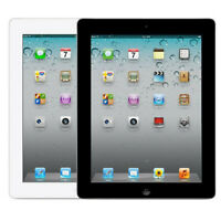 Apple iPad 4th Gen. - 16GB 32GB 64GB 128GB - Wi-Fi Only - Black, White