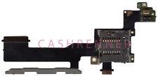 Interruptor SD tarjetas Flex lector Memory Card Reader button htc one m9 Prime