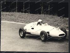 Stuttgart-Solitude-Rennstrecke-Heinz Melkus-RES-Wartburg-Formel Junior-1960
