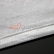Car Cover Ganzgarage softgarage grau f. AUDI 100 AVANT (44, 44Q, C3) (1983 -