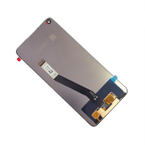 Spare Parts LCD Display Touch Screen Digitizer Assembly For Xiaomi Redmi Note 9