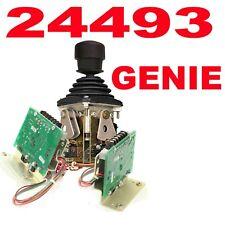 Genie Part 24493 - NEW Genie Joystick Controller with PC Boards