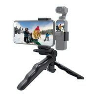 Tripod & Handgrip Mount for DJI Osmo Pocket / DJI Osmo Action Camera