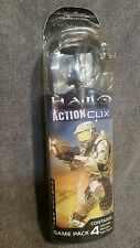 Halo 3 Action Clix Series 1