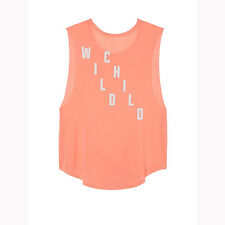 Fashion Women Summer Loose Casual Sleeveless Vest Shirt Tank Tops Blouse T-shirt