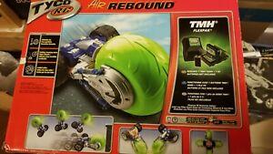 2001 TYCO AIR REBOUND R/C (RADIO CONTROL VEHICLE) MATTEL WHEELS Brand New in Box