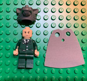 Lego Professor Remus Lupin Set 4756-1 Minifig HP062 New Rare Harry Potter