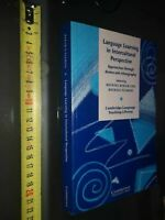 GG LIBRO: Language Learning in Intercultural Perspective: Approaches Through 98