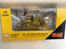 CAT D9T Track-Type Tractor 1:87 scale replica #55209