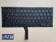 TOP ! A1369 A1466 Keyboard Tastatur 2011 2012 2013 2014 2015 NEU MacBook Air 13""