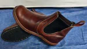 RED WING CHELSEA RANCHER 2917 US 8 EU 41 ( 41,5-42 )