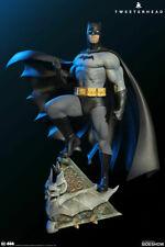 Tweeterhead Exclusive Batman Maquette Black & Gray Variant Statue