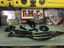 1957 Ford Restored Power Steering Set-Up (complete as shown)