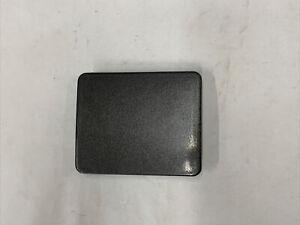 86-93 Mercedes W124 300E 400E Jack Hole Rocker Panel Flap Covering 1246980330