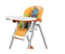 housse de chaise haute prima pappa peg perego pièce détachée article neuf