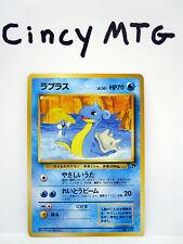 Japanese Lapras - 131 - 1x x1 - Southern Islands - SI - NM - Pokemon