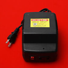Mini Transformer Converter Step Up Voltage Button From 120V To 220V 60Hz 500W