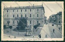 Biella città cartolina QQ6277