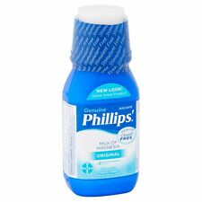 PHILLIPS MILK Of Magnesia / Lait de magnesium