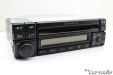 Original Mercedes Special MF2297 Cd-R Alpine Becker Car Radio Special Radio GS16