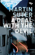 Very Good, ADeal with the Devil by Suter, Martin ( Author ) ON Feb-07-2007, Pape