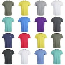 Lacoste Short Sleeve Regular Size T-Shirts for Men