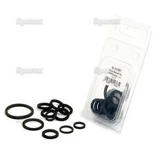 Ford Tractor Flat Style Seal Kit 2000 2110LCG 230A 231 2310 Selector Valve
