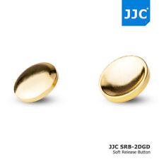 JJC Soft Shutter Release Button for Fuji Fujifilm X-T2/X-T20/X-T10/X-PRO2/X100F