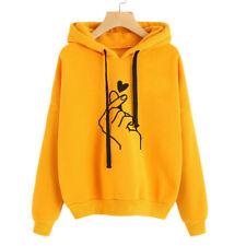 42ef1a0b838 yellow hoodie en Ebay - TiendaMIA.com