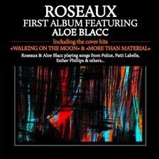 ALOE ROSEAUX/BLACC - ROSEAUX  CD NEU