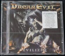 Dream Evil - Evilized CD (2003, Century Media) New & Sealed