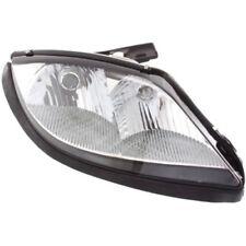 New GM2503222 Passenger Side Headlight for Pontiac Sunfire 2003-2005