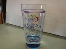 U.S. Open 2009 Champions Grey Goose Glass 062017jh Tennis