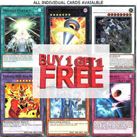 YU-GI-OH YGO Battles of Legend: Light's Revenge Ultra/Secret Rare BLLR Cards