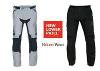 Richa Explorer Enduro Style Waterproof Textile Motorcycle Trouser REGULAR length