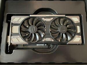 EVGA 1070Ti GPU FTW2 8GB GDDR5