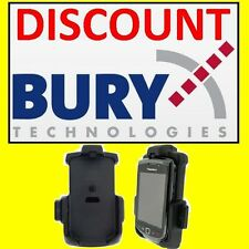 Bury Cradle: Blackberry 9800 9810 Torch System 8 Take&Talk Holder Bluetooth/BT