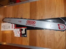 "28"" Oregon chainsaw bar 280RNDK095 & chisel chain fits 357,359, 455 Rancher"
