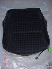 NEW VW HEATED SEAT COVER BLACK 3B0 881 405 DE PDX