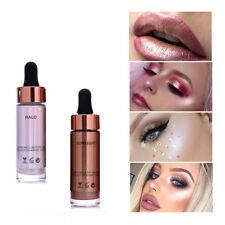 GENUINE Liquid Illuminator Highlighter Shimmer Cream Face Highlight Glow Make Up