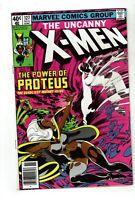 Uncanny X-Men #127, FN 6.0, The Power of Proteus