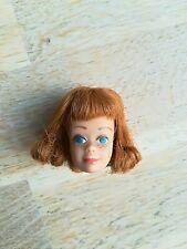 Barbie vintage Midge, rothaarig, titian, Kopf, 60er