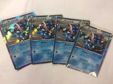 Greninja 029/080 R XY9 Broken Heavens - Rare Japanese Pokemon Card x1
